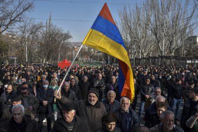 أحداث أرمينيا مهمة للشرق الأوسط