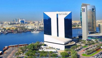 """""""غرفة دبي"""" تناقش مع القطاع الخاص سلوكيات القيادة الآمنة والسلامة على الطرق"""