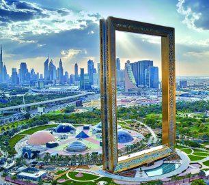 4.5 مليار درهم تصرفات عقارات دبي خلال أسبوع