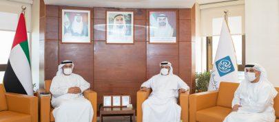 """""""غرفة أبوظبي"""" تؤكد أهمية علاقات التعاون الاقتصادي مع الكويت"""