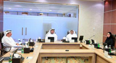 لجنة الشؤون الدستورية والتشريعية للمجلس الوطني الاتحادي تنظم حلقة نقاشية بشأن موضوع التوجيه الأسري