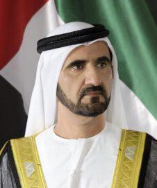 محمد بن راشد: الإمارات تشارك العالم جهود تصميم ملامح المستقبل