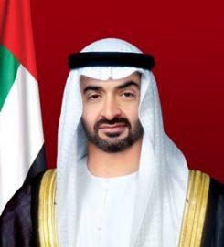 محمد بن زايد: أحمد محمود البلوشي مسيرة عامرة بالعمل والعطاء في خدمة الوطن