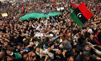 ليبيا ومشروع المصالحة الوطنية