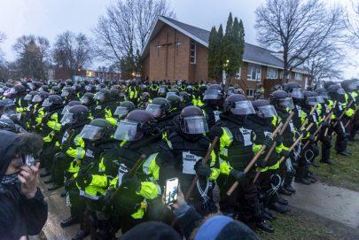 الشرطة الأمريكية تحت المجهر مجدداً بعد تكرار عمليات القتل بدوافع عنصرية