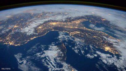 روسيا تبني محطة فضائية خاصة