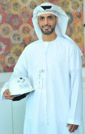 """شركة """"صحة"""" تقدم خدماتها على أيدي أبناء وبنات الإمارات المتميزين"""