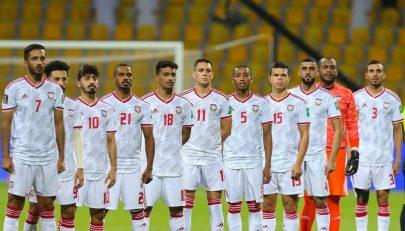 """""""الأبيض"""" يواجه منتخب أندونيسيا اليوم في التصفيات الآسيوية"""