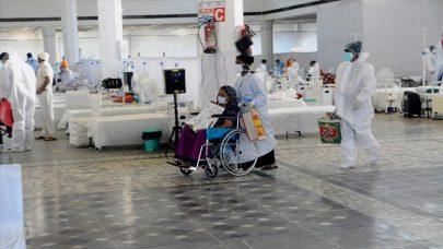 """إصابات """"كورونا"""" تتجاوز 195.23 مليون عالمياً"""
