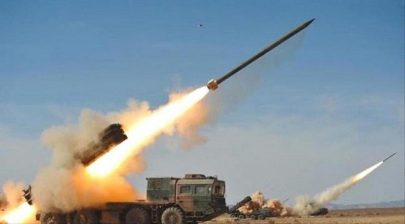 التحالف يعترض 4 صواريخ أطلقتها المليشيات باتجاه جازان في السعودية