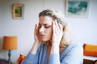 نزيف اللثة يمكن أن يعني عدم توازن الهرمونات
