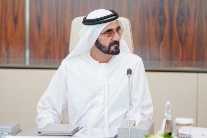 حكومة الإمارات تمنح الإقامة الذهبية للأطباء المقيمين بالدولة