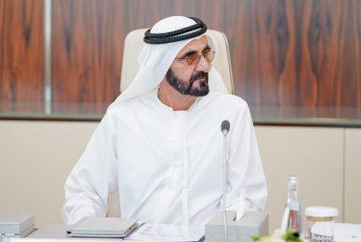 محمد بن راشد يصدر مرسوماً بشأن مركز دبي للتوحد