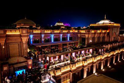 مطعم هاكاسان أبوظبي يحتفل بمرور السنة العشرين على تأسيسه من خلال قائمة طعام محدودة