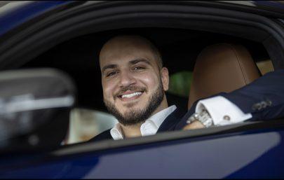 مجموعة BMW الشرق الأوسط تعلن تعيين أسامة الشريف في منصب الرئيس الإقليمي لقسم الاتصال المؤسسي