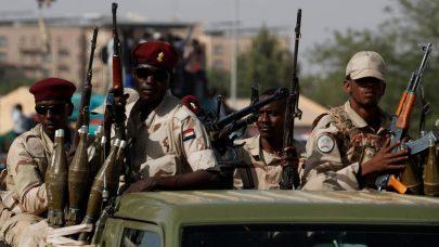 رموز حقبة البشير يواصلون العبث بأمن السودان