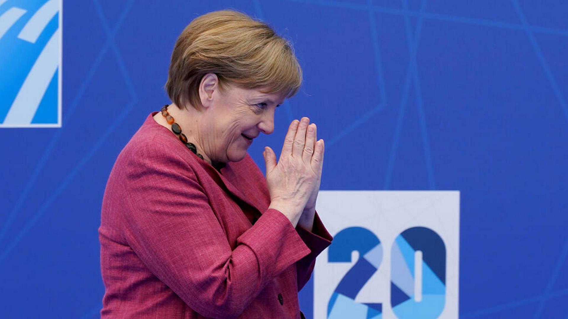 ألمانيا تنظم الأحد انتخابات تشريعية تنهي عهد ميركل