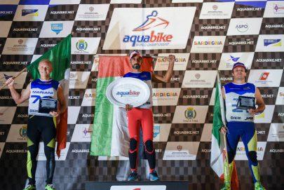 الملا بطلا لمونديال الدراجات المائية في إيطاليا