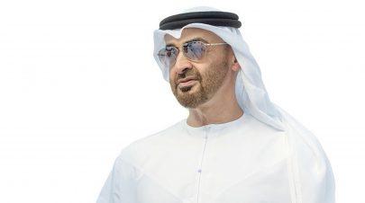 محمد بن زايد: رحم الله عبدالعزيز بوتفليقة رئيس الجزائر السابق وأحد رموزها الوطنية
