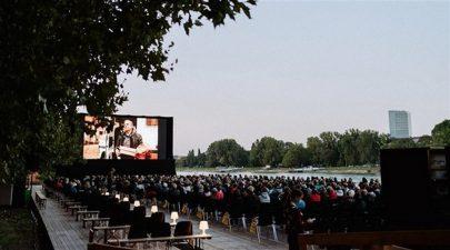 إعلان جوائز مهرجان الفيلم الألماني في لودفيغسهافن