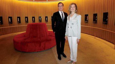 متحف لجوائز الأوسكار يستعد لفتح أبوابه في لوس أنجليس