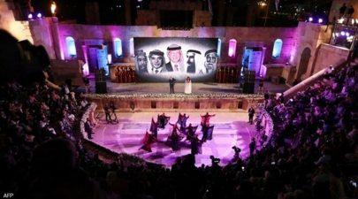 الأردن يطلق دورة جديدة من مهرجان جرش بالتزامن مع مئوية المملكة