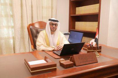النيابة العامة للدولة تشارك في الاجتماع الـ 12 لمساعدي النواب العموم بـ