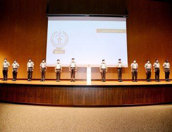 """مكتوم الشريفي يكرم الفائزين في الدورة الـ 6 لـ""""جائزة المدير العام للتميز"""""""