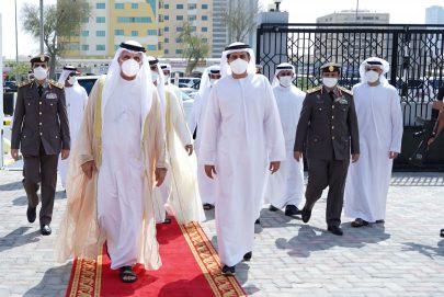 سعود بن صقر: إسعاد أفراد المجتمع في صدارة أولويات العمل الحكومي