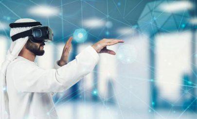 الإمارات تقود مسيرة التحول الرقمي في المنطقة وتستعد لخمسين عاماً أخرى من الإنجازات الرقمية