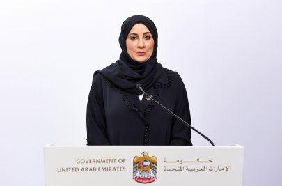"""""""الإحاطة الإعلامية"""": نجاح الإمارات في التعامل مع """"كوفيد19"""" ثمرة رؤية القيادة والاستباقية الوطنية بكافة القطاعات"""