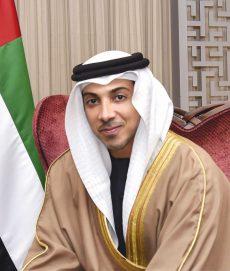 منصور بن زايد: تعزيز المنظومة التشريعية يشجّع على الاستثمار وتطوير سلاسل التوريد