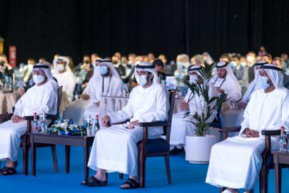 """حمدان بن محمد: """"ثقة العالم في دبي تزيد من مسؤوليتها كشريك في إيجاد البدائل الفعالة لدعم أهداف التنمية المستدامة"""""""