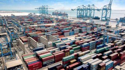 283 مليار درهم تجارة أبوظبي والسعودية في 5 أعوام