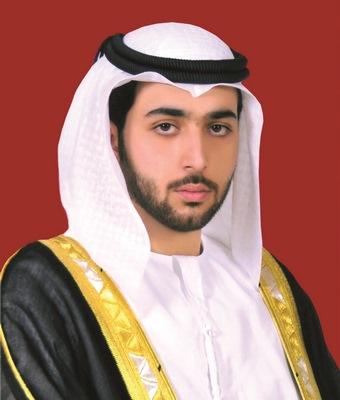 راشد بن سعود يثمن القوانين التى أصدرها حاكم أم القيوين لتحفيز قطاع الأعمال والاستثمار