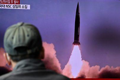 كوريا الشمالية تواصل خروقاتها وواشنطن تدعو لحوار غير مشروط