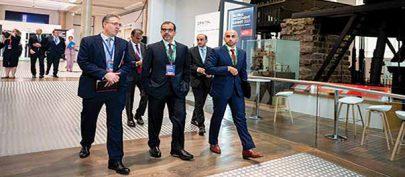 حامد بن زايد: الإمارات وضعت منظومة متكاملة من السياسات لتعزيز بيئة الأعمال