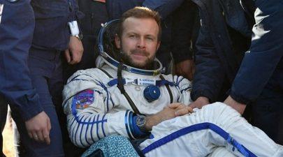 كليم شيبينكو: مستعد لصنع فيلم على سطح القمر أو المريخ