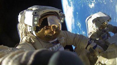دراسة تكشف عن خطر صحي يترصد رواد الفضاء