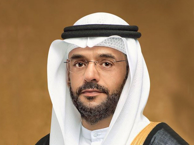 ولي عهد الشارقة يصدر قراراً بتعيين سعود بن سلطان القاسمي مديراً لمكتب الشارقة الرقمية