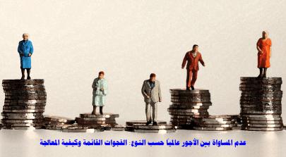 """""""تريندز"""" يصدر دراسة حول """"الفجوات القائمة لعدم المساواة بين الأجور عالمياً وكيفية معالجتها"""""""